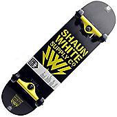 Shaun White Supply Co. Shaun White Core Yellow Complete Skateboard