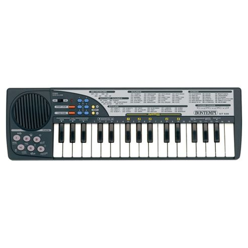 Bontempi Digital Keyboard 32 Mid Sized Keys