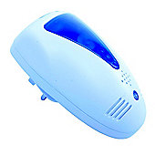4-In-1 Insect and Rodent Repeller with Air Purifier