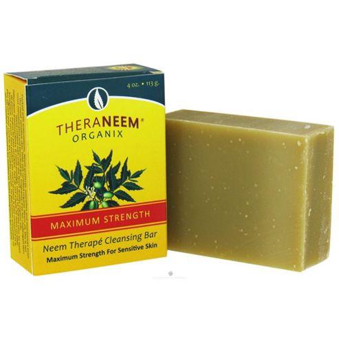 Neem Maximum Strength Soap