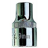 """Stag Super Lock Socket 1/2""""D 9mm"""