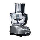 Kitchenaid Food Processor Pearl Metallic