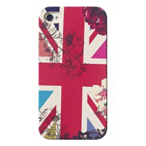 IPhone 4 and iPhone 4s Case Union Jack
