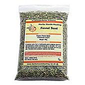 Herbs Hands Healing Fennel Seed 100g