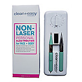 Clean & Easy Deluxe Home Electrolysis Kit