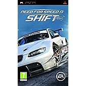 Need For Speed - Shift - PSP
