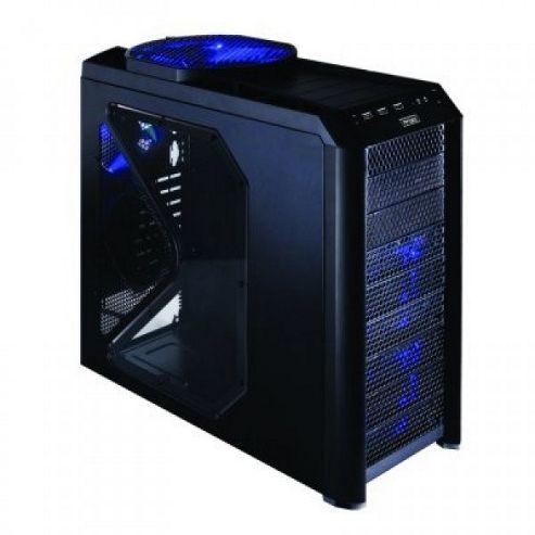 Antec Nine Hundred Two V3 Mid-Tower Gaming Case
