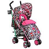 Cosatto Supa Stroller - Kokeshi Smile