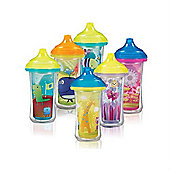 Munchkin Click Lock Insulated Sippy Cup 9oz - Boys
