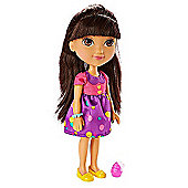Dora & Friends 20cm Birthday Fiesta Dora Doll