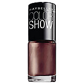 Maybelline Nails Colour Show 465 Brick Shimmer