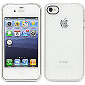 Griffin GB03168 iClear Air Case for iPhone 4/4S