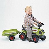 Falk Foot To Floor Claas Celtis 426R X Tractor Trailer