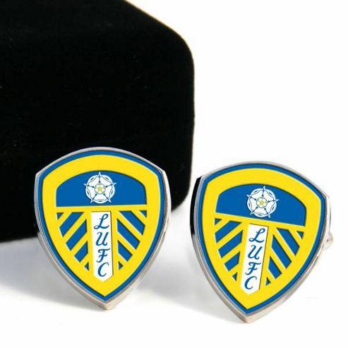 Leeds FC Cufflinks