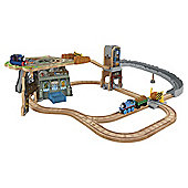 Fisher-Price Thomas & Friends Wooden Railway Thomas' Fossil Run