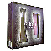 Ghost Anticipation Coffret 30ml EDT Spray & 50ml Body Lotion