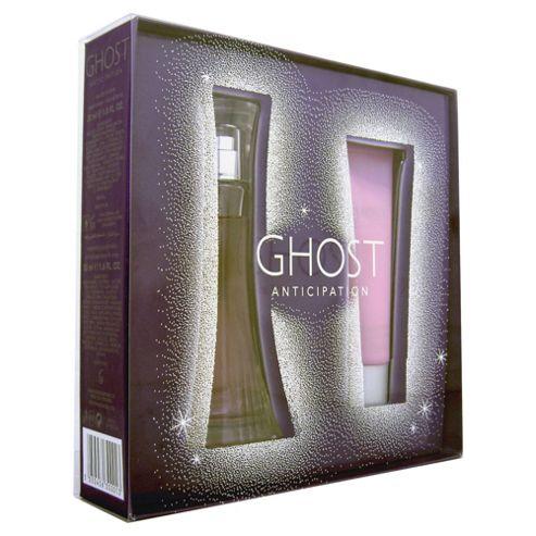 Ghost Anticipation 30ml Eau de Toilette Gift Set