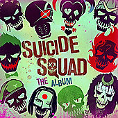 Suicide Squad: The Album (Soundtrack)