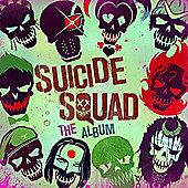 Suicide Squad: The Album (Soundtrack)