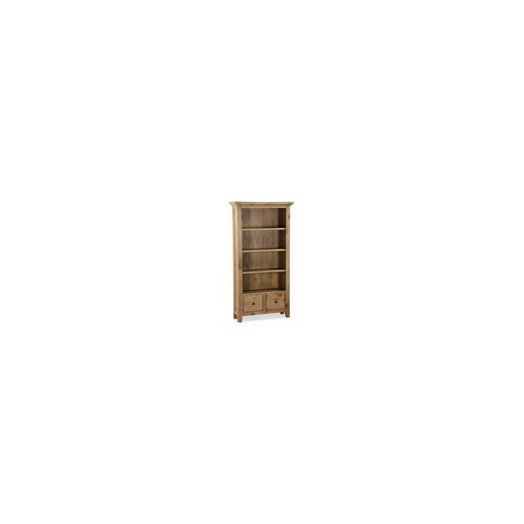Alterton Furniture Naples Medium Bookcase at Tesco Direct