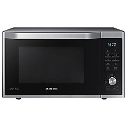 Samsung Combination Microwave Oven MC32J7055CT 32L, Stainless Steel
