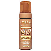L'Oreal Sublime Bronze Mousse 150ml