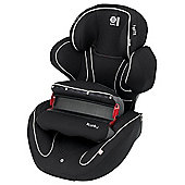 Kiddy Phoenix Pro Car Seat (Racing Black)