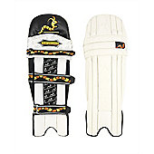 Woodworm Cricket Junior Performance Batting Pads - Boys Left Hand