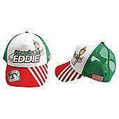 Steddie Eddie Kids Cap