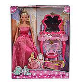 Steffi Love Fairytale Beauty Doll with Table