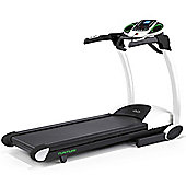 Tunturi GO Run 70 Treadmill Motorised Folding