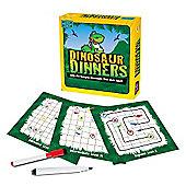 Green Board Games 'Dinosaur Dinners' Game