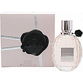 Viktor & Rolf FlowerBomb Eau de Toilette (EDT) 100ml Spray For Women