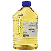 Artists Refined Linseed Oil 2ltr