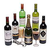 connoisseur six bottle selection (WB16)