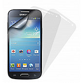 Case It Clear Screen Protector Triple Pack For Samsung Galaxy S4 Mini (Clear)