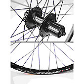 Momentum Bezerk FR/M475 26 Disc Wheel: Rear.