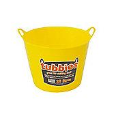 Harris 5397 Tubbie Yellow 26L