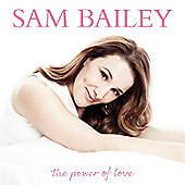 Sam Bailey - The Power Of Love