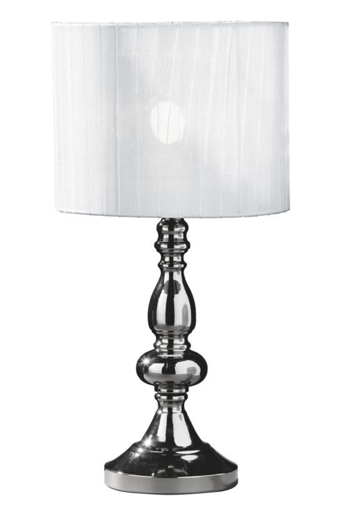 Premier Housewares Spire Table Lamp