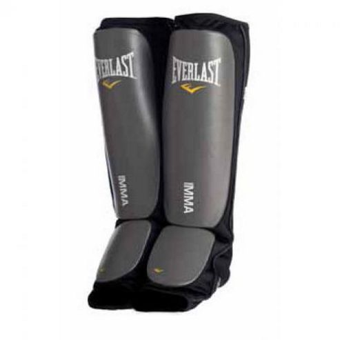 Everlast MMA Shin Guards - Small/Medium