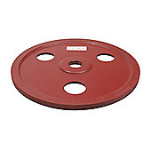 Bodymax Olympic Technique Training Weight Disc Plate - 2.5kg