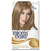 Nice'N Easy Permanent Colour #8A Natural Medium Ash Blonde (Former Shade #106)