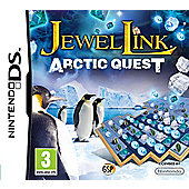 Jewel Link Arctic Quest (DS)