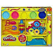 Play-Doh Megaset