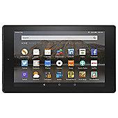 """Amazon Fire HD 8, 8"""", Tablet, 8GB, WiFi - Black (2015)"""