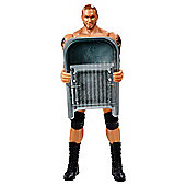 WWE Super Strikers Randy Orton