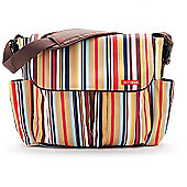 Skip Hop Dash Deluxe Edition Changing Bag Uptown Stripe