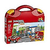 LEGO Bricks Red Suitcase 10659