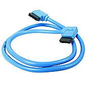 SATA Cable Left Angle & Right Angle